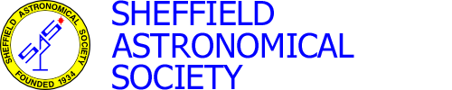Sheffield Astronomical Soc